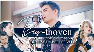Download lagu Bey thoven Unofficial Mashup