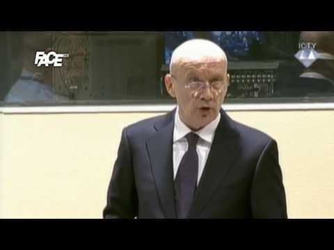 Prlić u Hagu tvrdi kako nije bilo dogovora u Karađorđevu te da je HVO jedini bio multietnička vojska