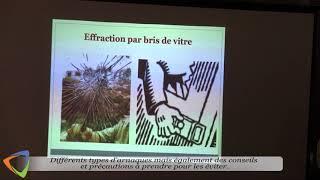 La semaine bleue - Opération tranquilité Séniors Espace Sénior - Avallon (89)
