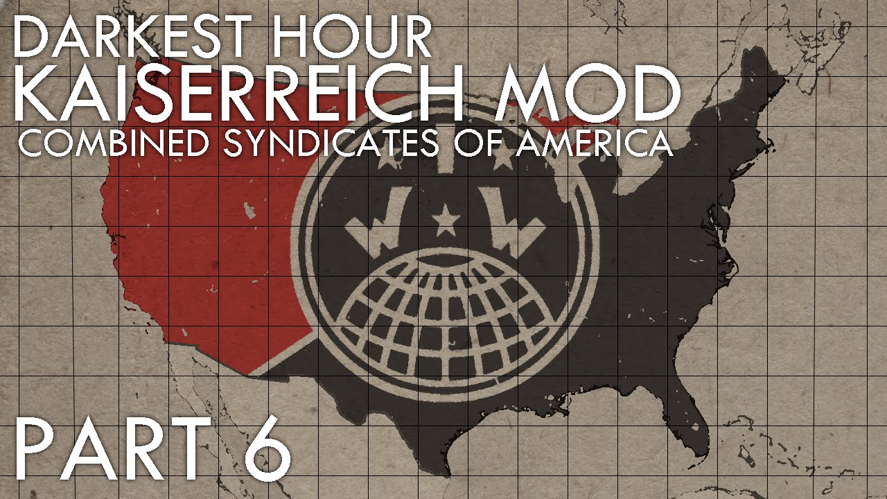 Syndicalists Of America Hoi4 Tag | Pics | Download |