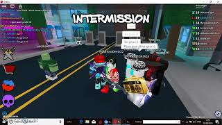 MY BIGGEST WISH BECOMES A REALITY! ROBLOX ASSASSIN!