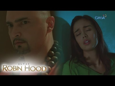 Alyas Robin Hood: Trouble at the retreat house - 동영상