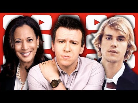 Why Justin Bieber's Life Is Worse Than Yours, Trump's Fake News, North Korea, And Gina Haspel
