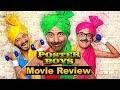 Movie Review- Poster Boys   Shreyas Talpade   Sunny Deol   Bobby Deol