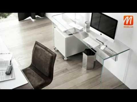 Столы письменные 1 и 2