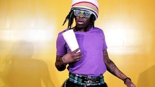 Young Thug - Stoner (Music Video) Parody