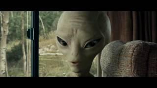 Смешные откровения НЛО из фильма