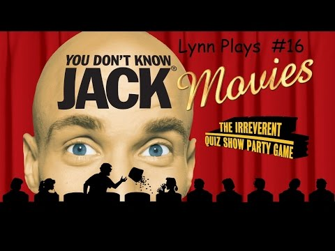 YOU DON'T KNOW JACK MOVIES (Exit stage left) #16