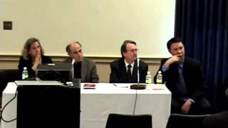 Joint Mars Society-Planetary Society : Capital Hill Forum : Q&A Session [part 4 of 4],good