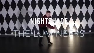 The Lumineers - Nightshade /For The Throne - Music Inspired by the HBO Series Game of Thrones Choreo