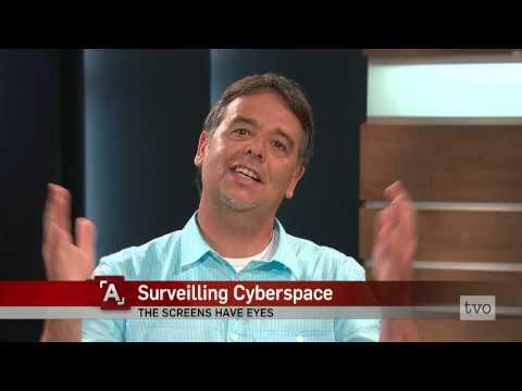 Ron Deibert: Surveilling Cyberspace