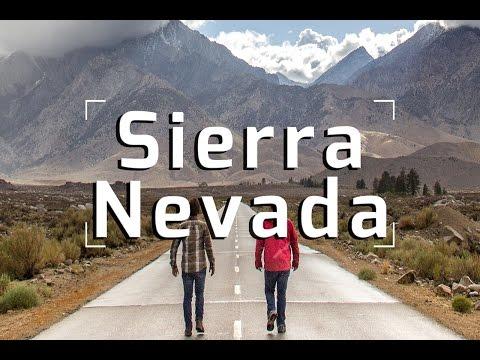 SIERRA NEVADA ADVENTURE!!!
