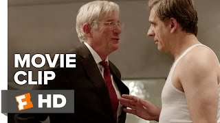 Norman Movie CLIP - The Shoes (2017) - Richard Gere Movie