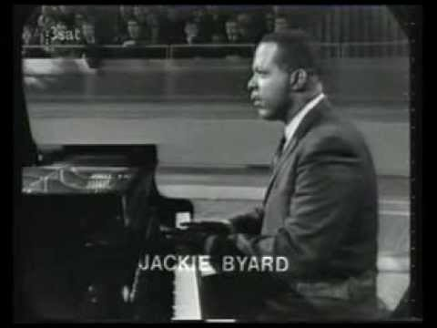Jazz Piano Workshop Berlin - LIVE 1965