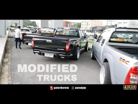 Thailand Truck 4x4 Gathering