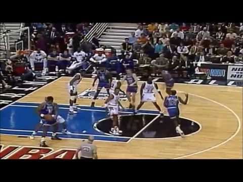 1992 NBA All-Star Game Best Plays
