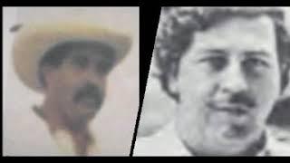 PABLO ESCOBAR CONTRA HENRRY PEREZ(GUERRA EN EL MAGDALENA MEDIO)