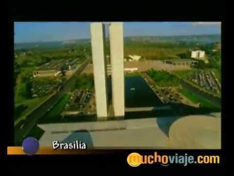Viajes: viaje a Brasil. MUCHOVIAJE