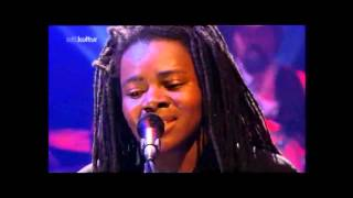 Tracy Chapman - Talkin