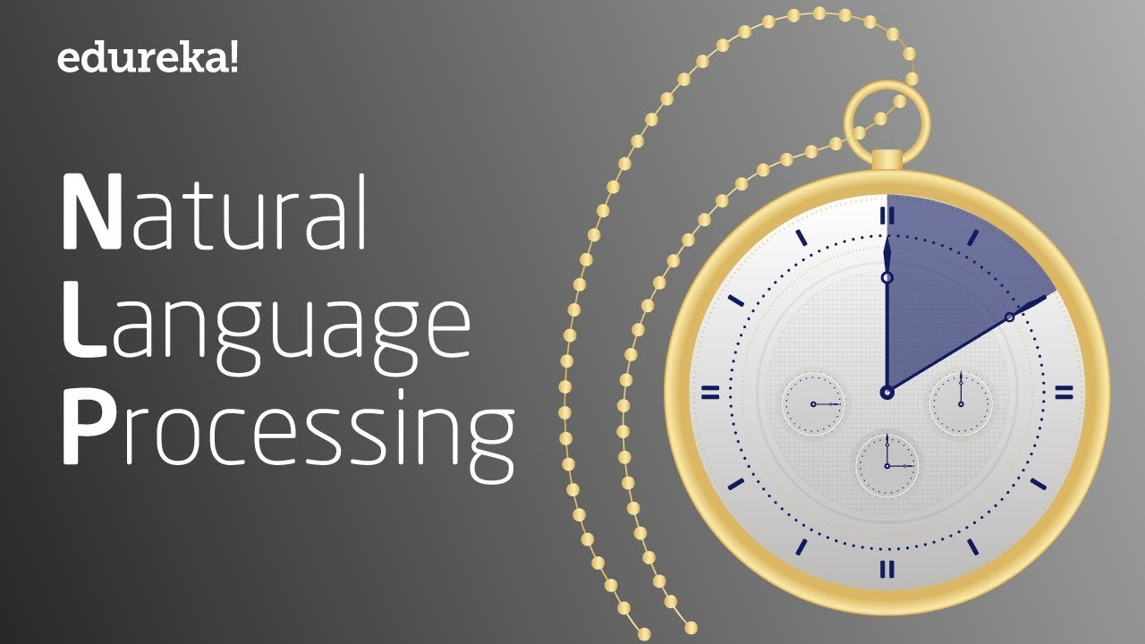 Why Natural Language Processing (NLP) is a core AI Technology