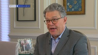 Franken Facing Calls To Step Down; Announcement Planned For Thursday
