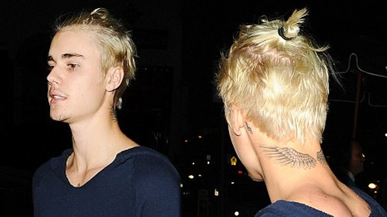 how to make hairstyle like justin bieber