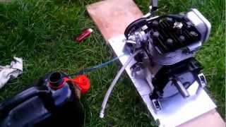briggs and stratton 3,5 hp