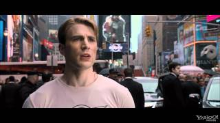 The Avengers Trailer HD