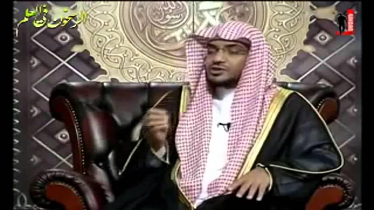 من أجلّ العطايا أن يمنّ الله على عبده بالوقوف بعرفات - الشيخ صالح المغامسي