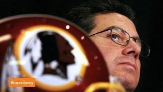 Redskins' 'Disparaging' Brand Loses Trademark thumbnail