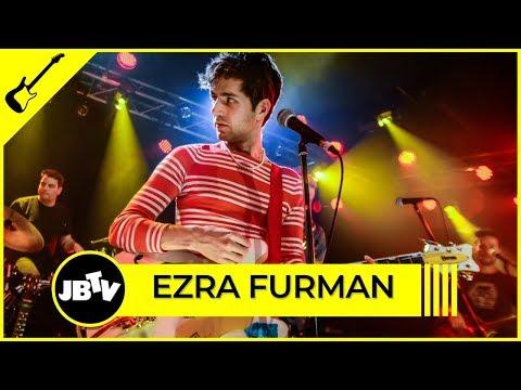 Ezra Furman - Restless Year | Live @ JBTV mp3