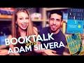 BOOKTALK WITH ADAM SILVERA | SPOILER FREE
