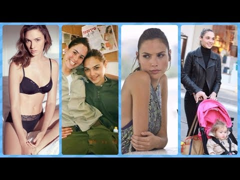 Thumbnail: Gal Gadot (Wonder Woman) Rare Photos | Family | Friends | Lifestyle.