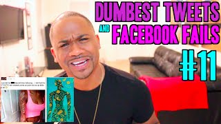 Dumbest Tweets and Facebook Fails of 2015 #11