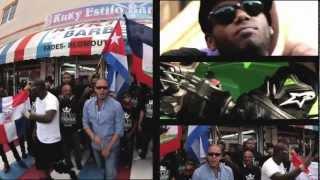 Смотреть клип Maffio Ft. Magic Juan - Tu Ta Loco