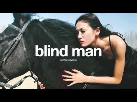 Xavier Omär (SPZRKT) - Blind Man (w/ Lyrics)