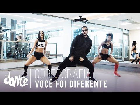Você Foi Diferente - MC G15 - Coreografia    FitDance - 4k