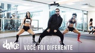 voc foi diferente mc g15 coreografia   fitdance 4k