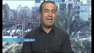 رئيس الحكومة التونسية الحبيب الصيد يؤكد تعرضه لضغوطات من أطراف سياسية