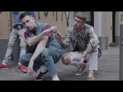 Samuel Heron - Bella (Official Video)