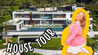 THE BEST HOUSE *MANSION* TOUR YOU'LL EVER WATCH (100% TRUTH)