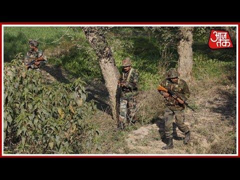 आतंकियों को चुन-चुनकर मारने का अभियान! देखिए Bandipora के जंगलों में सेना का ऑपरेशन LIVE