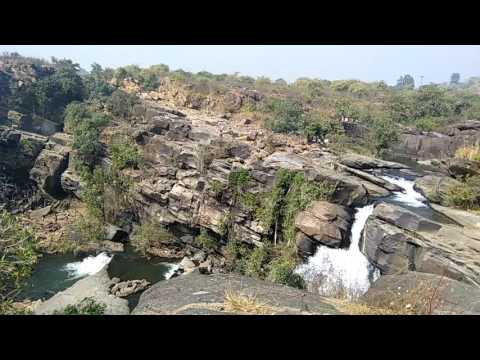 Sonebhadra ghuma di a saiyan Pradeep Kumar pk