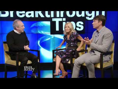 Cancer Breakthroughs with Dr. Agus