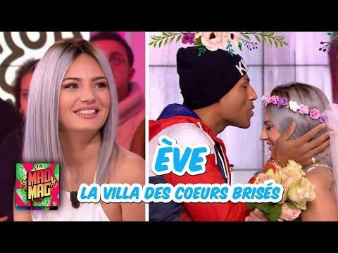 Nouveauté - Le Mad Mag du 25/01/2017 avec Eve
