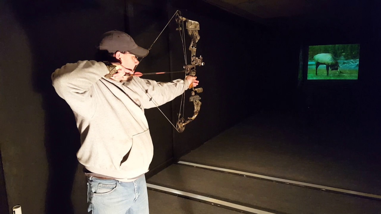 Archery – Diamondback Shooting Range