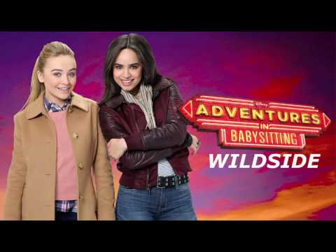 "Wildside from ""Adventures in Babysitting"""