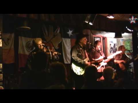 The Cornell Hurd Band at Jovita's Deep Water