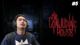 GAK KUAT SAMA INI GAME!! - The Conjuring House Indonesia #5