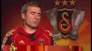 Galatasaray-A.Bilbao Gheorge HAGİ 10